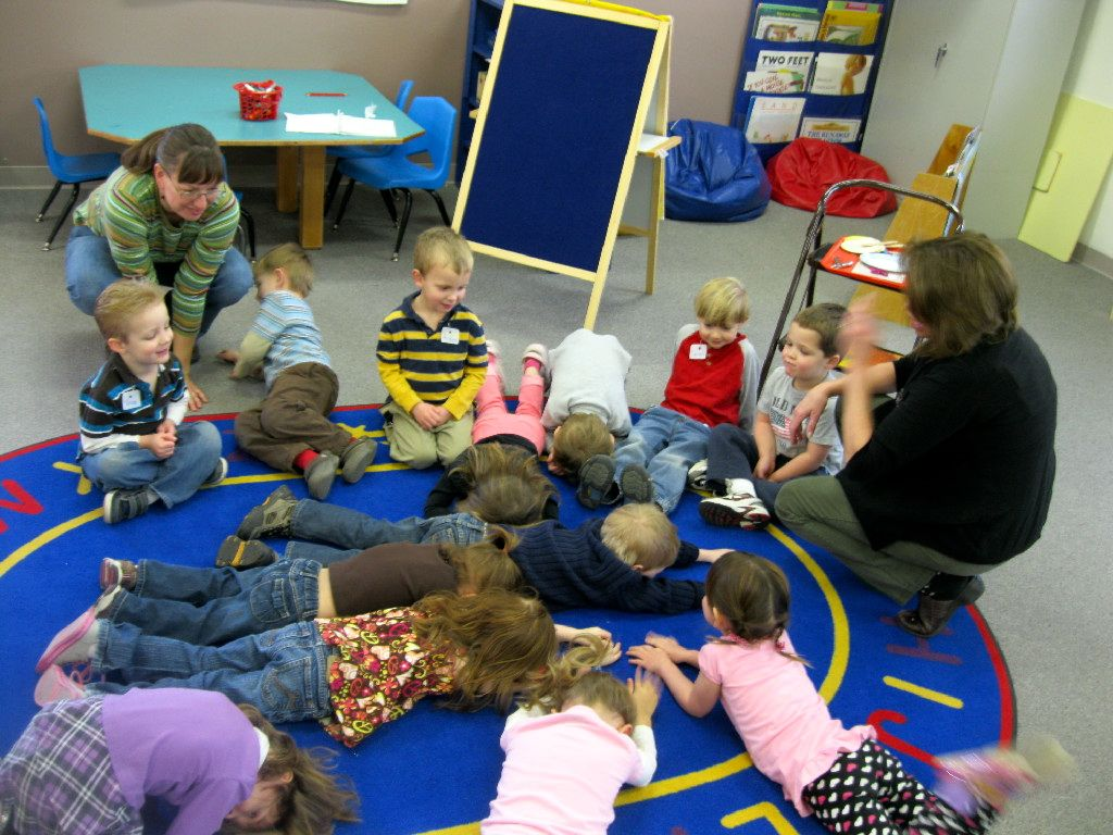 Curriculum Components Fort Collins Preschool Fort Collins