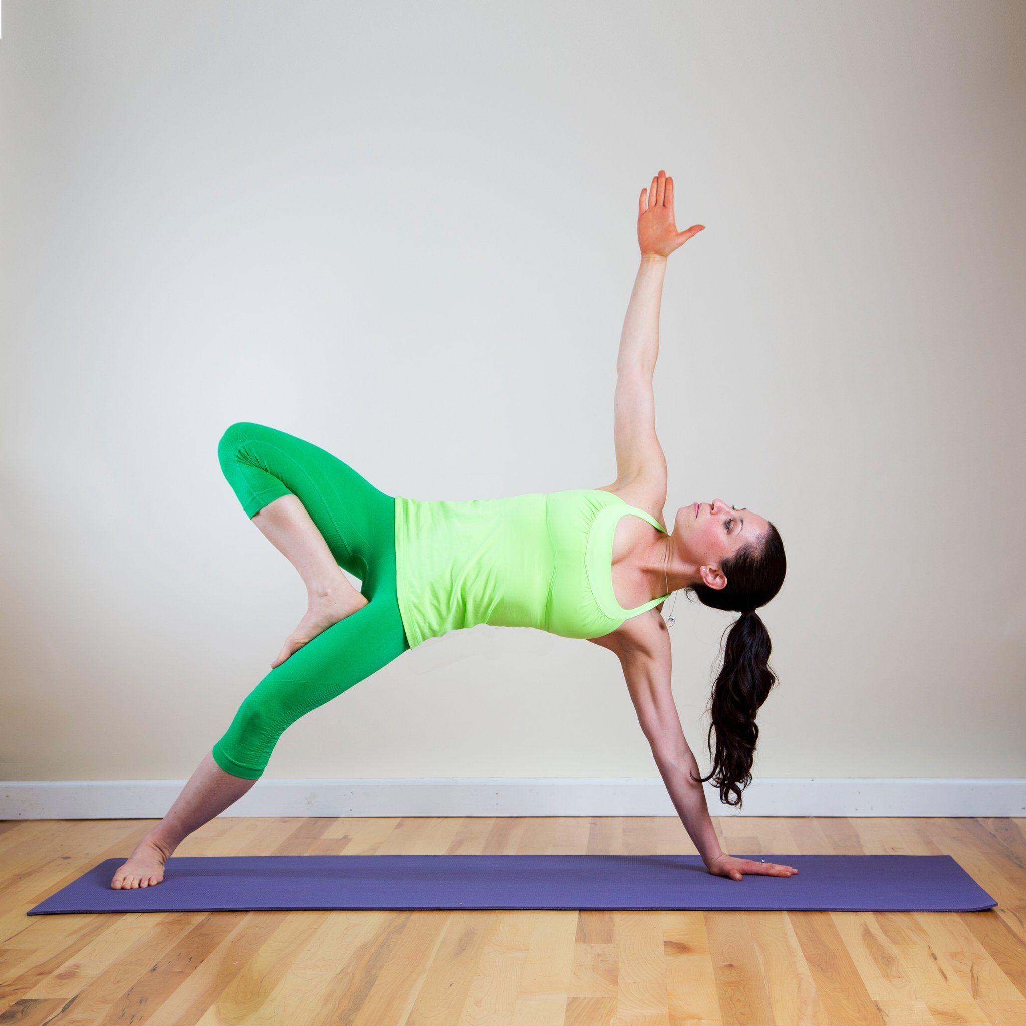 Strike A Yoga Pose Sage Tree Love Handles Yoga Sequences Dynamic Yoga