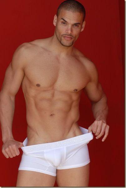 Marcus patrick sexy
