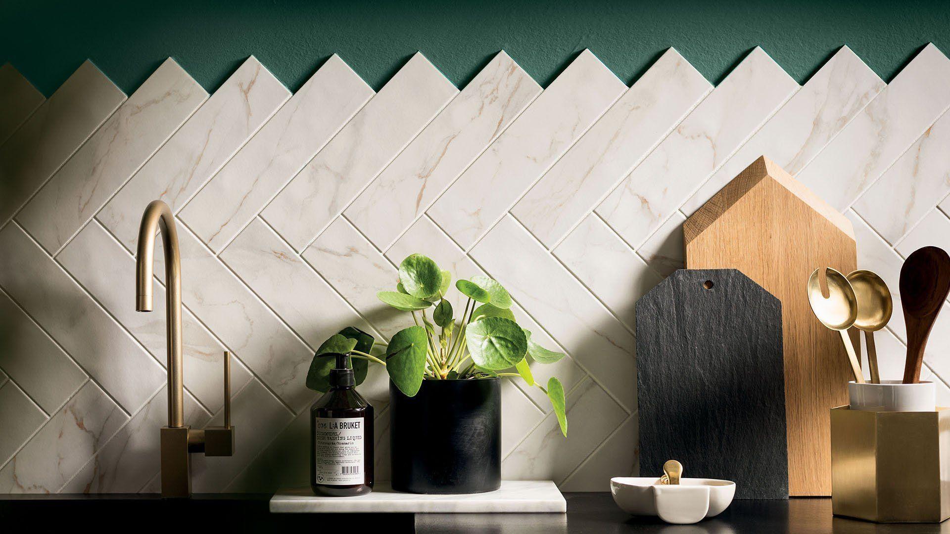 Paraschizzi cucina, utilissimi pannelli da parete ...