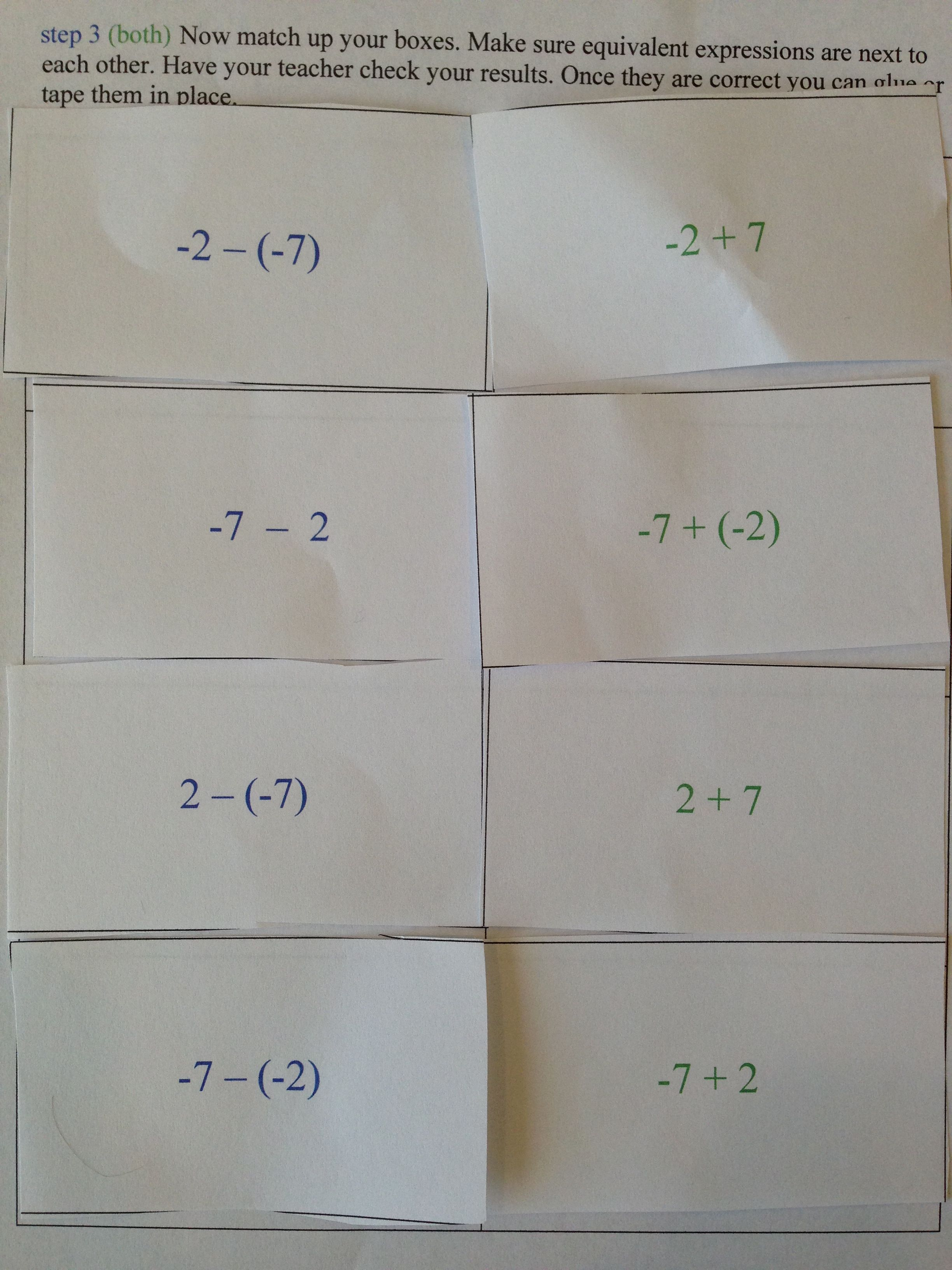 Free Roll To Solve The Expression Partner Game Math Fun