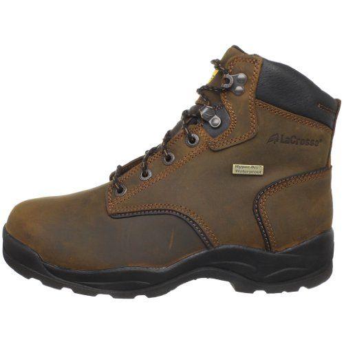 LaCrosse Quad Comfort 4X6 HD | Boots