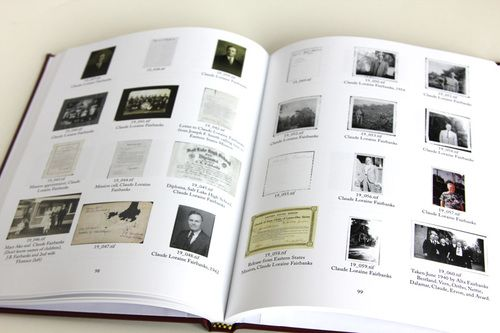 Cinq choses que vous devez savoir sur la numérisation de photos – Images et histoires   – Genealogy