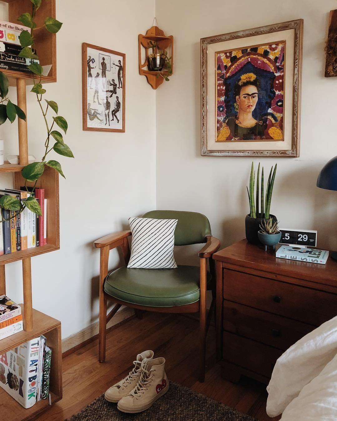 Your modern home decor will never be the same.  interiordetails#homedetails#homedecorideas#eclecticdecor#currentde…   Retro home  decor, Home decor, Summer home decor