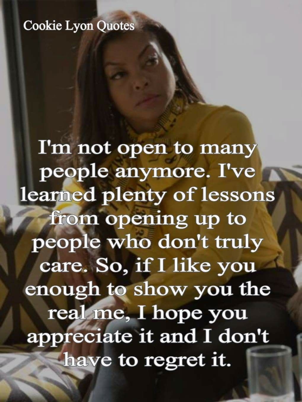 Pin By Lydia Moses On Quotes Cookie Lyon Quotes Diva