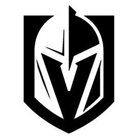Nhl Vegas Golden Knights Logo Stencil Free Stencil Gallery Vegas Golden Knights Logo Golden Knights Logo Knight Logo