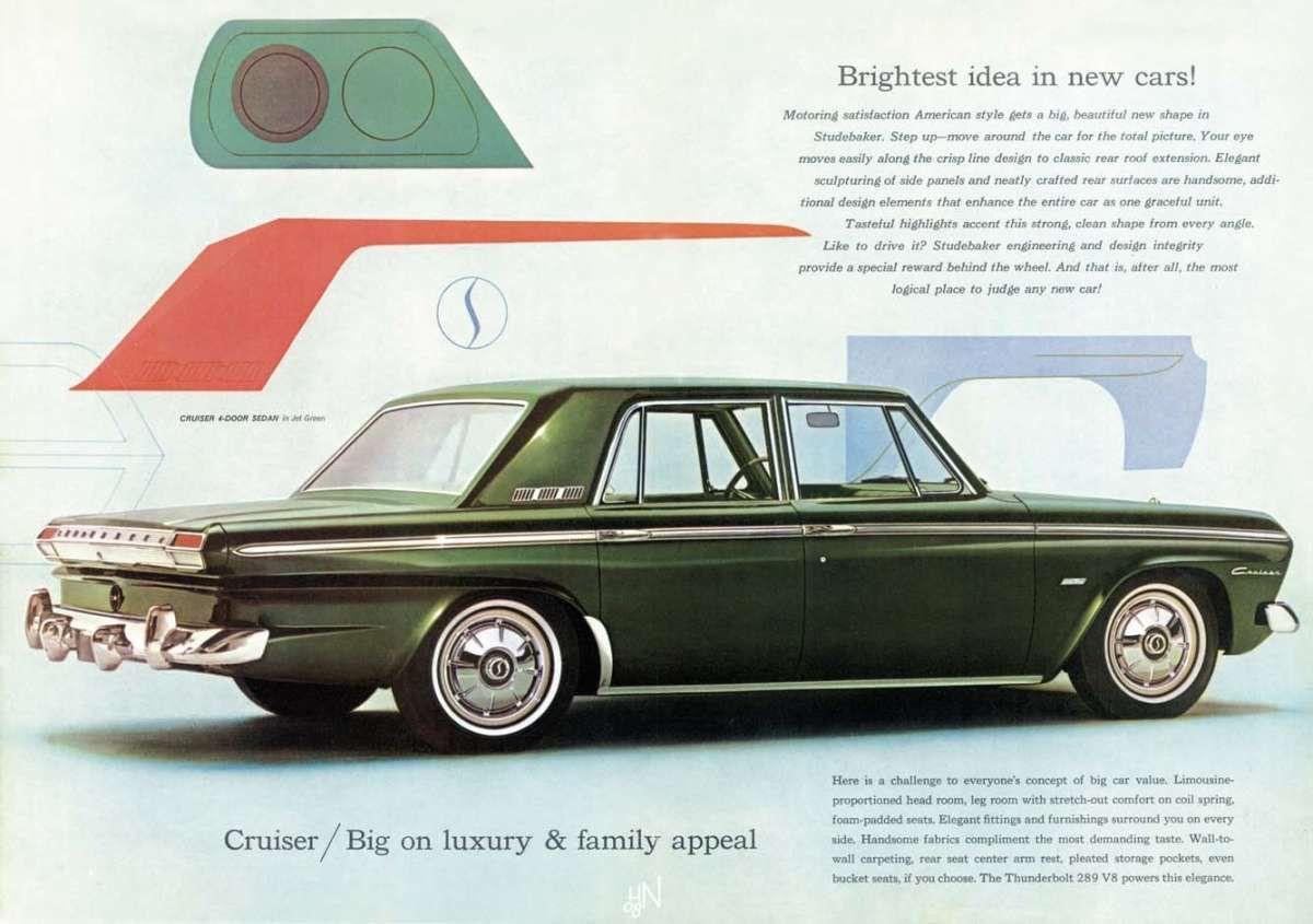 Image Result For New Studebaker