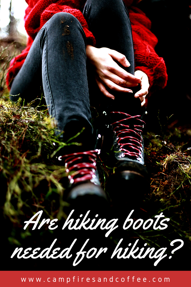 Photo of Do I Really Need Hiking Boots for Hiking?
