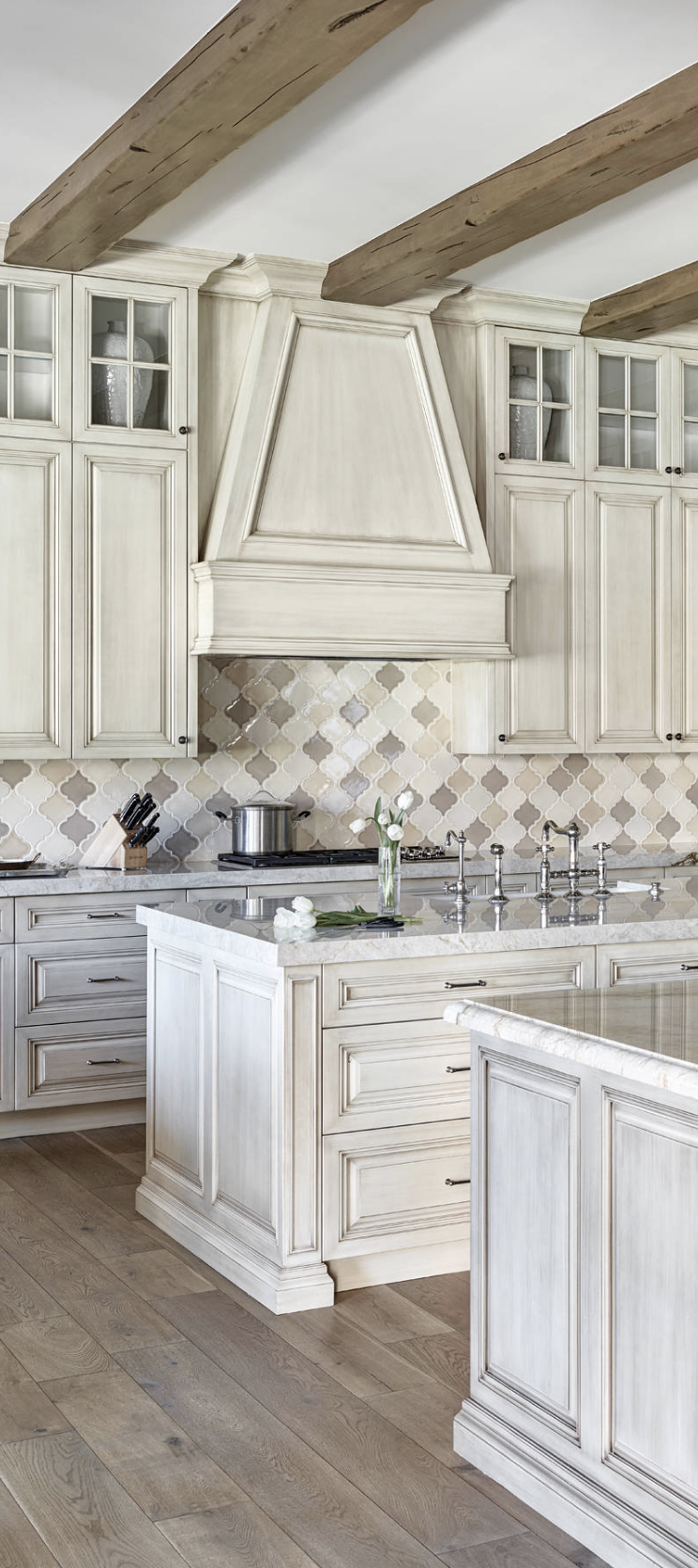 The Abundant Warm Colors As Well Structures Of Tuscany Italy S Farming Area Are One Tuscan Decorating Kitchen Design