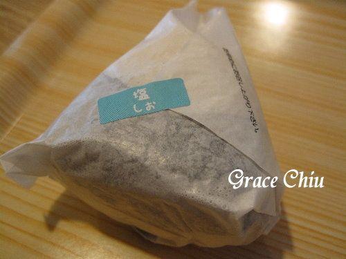 おむすびのGABA(嗄吧)~日式米飯糰專賣%2F台北日式飯糰
