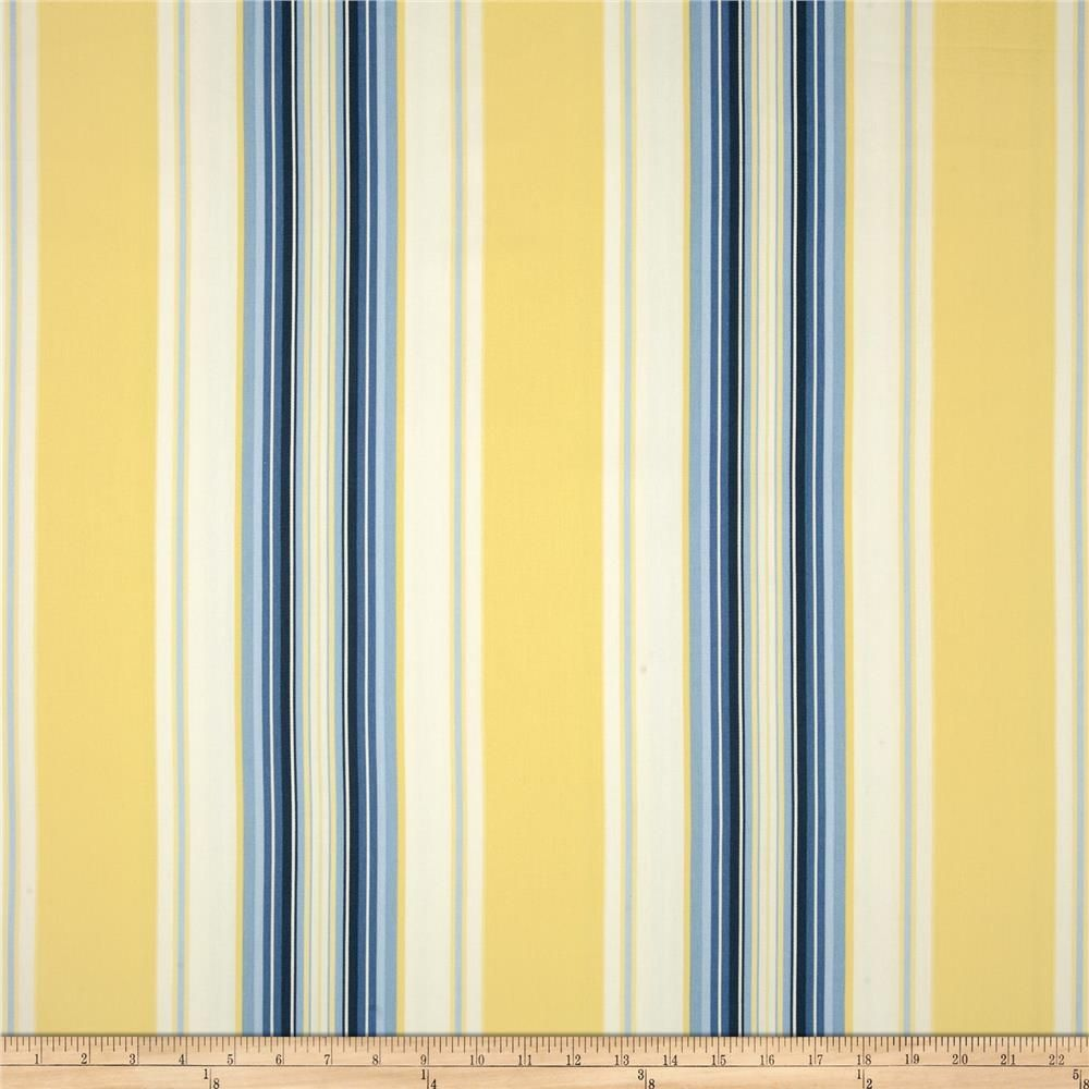 Blue Yellow Stripe Shower Curtain Blue Striped Curtains Blue Kitchen Curtains Striped Shower Curtains