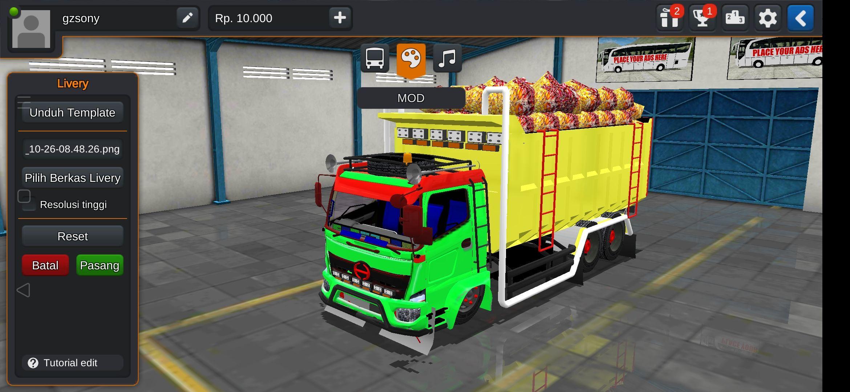 Truck Hino 500 Dump Kalimantan Di 2021 Mobil Mewah Mobil Penyimpanan