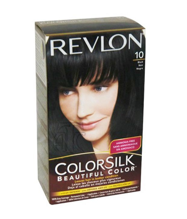 Hair Color Chart Revlon Revlon Colorsilk Hair Colors Medium Browns