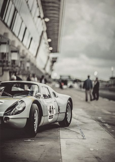 Le Mans Classic.  The Le Mans races began in 1923 in Le Mans, France and still continue today.