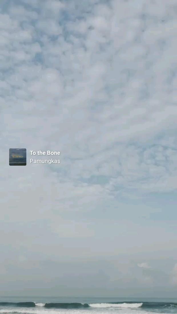 Pamungkas - To The Bone