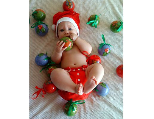 Cute Baby Holiday Card Ideas Baby Picture Ideas Pinterest Baby