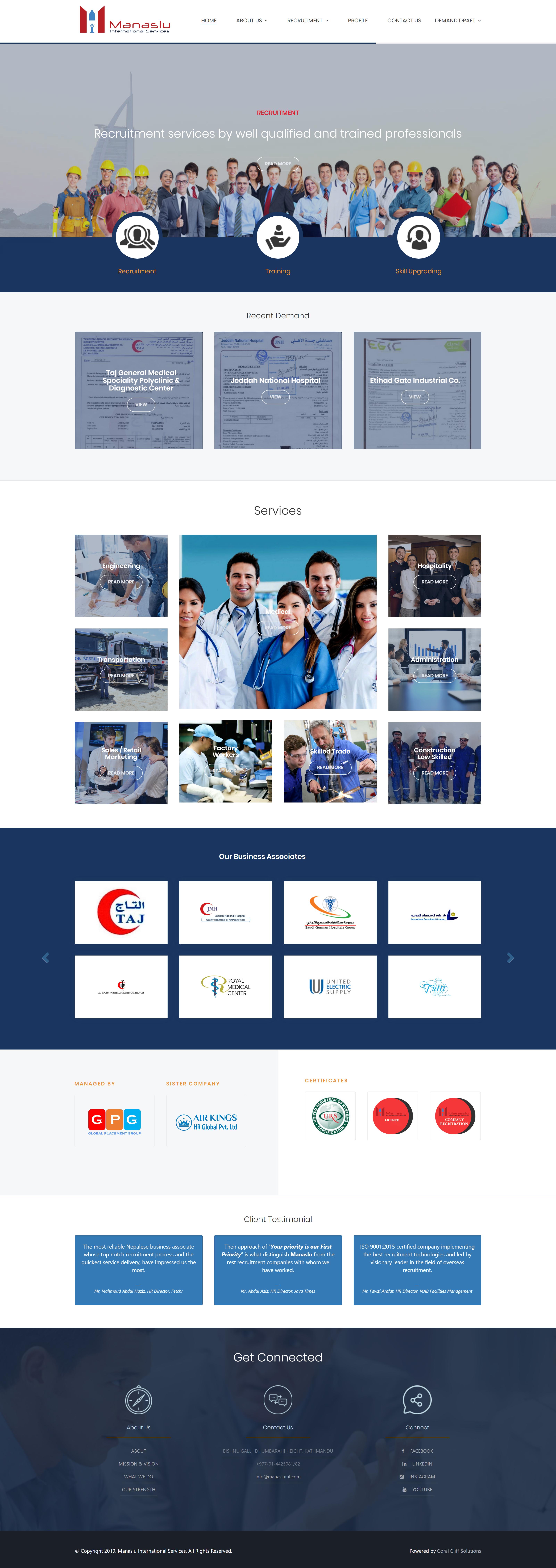Workgress Employment Work Agency Web Design By Sycylianbeef Deviantart Com On Deviantart Work Agency Web Design Employment