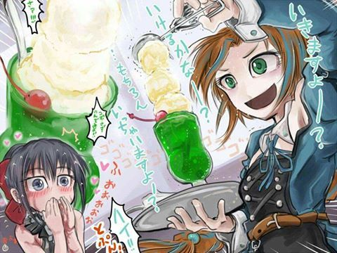 Pin De Felipe Berulis En Teaching Feeling Memes Personajes De Anime Arte De Anime Ilustraciones