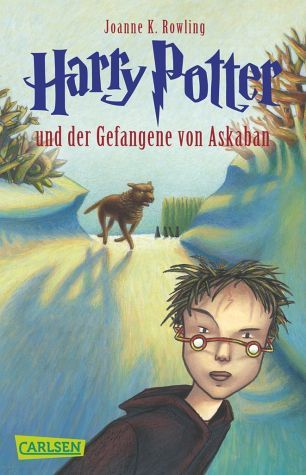 Harry Potter Und Der Gefangene Von Askaban Harry Potter Bd 3 Der Gefangene Von Askaban Harry Potter Bucher Bucher Romane