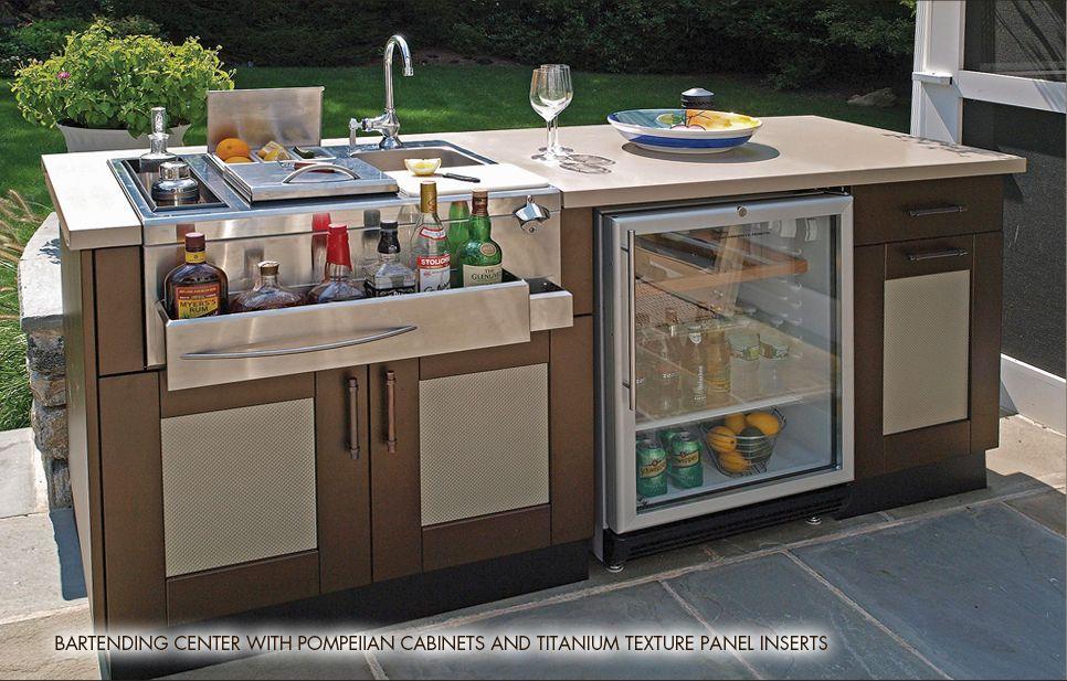Brown Jordan Outdoor Kitchens Gallery Outdoor Kitchen Luxury Outdoor Kitchen Outdoor Kitchen Design