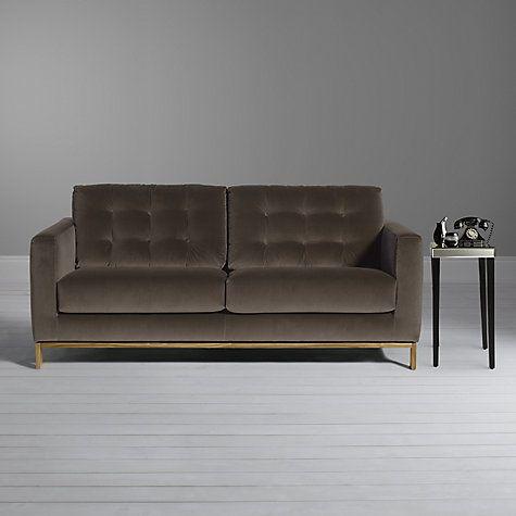Modern Sectional Sofas Buy Furia Odyssey Medium Sofa Online at johnlewis