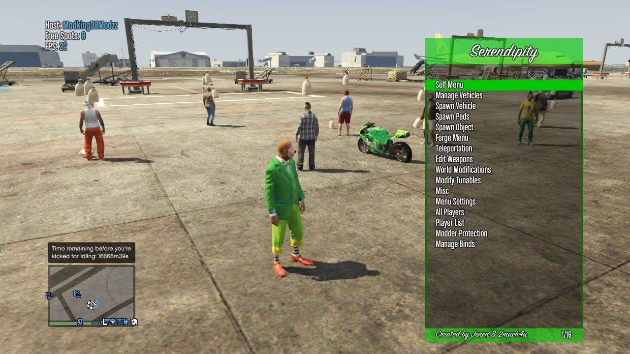 How To Join A Money Lobby In Gta 5