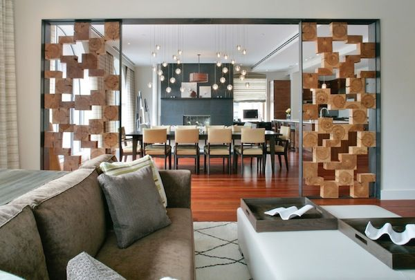 Room Divider Ideas To Beautify Your Home Contemporary Living Room Design Modern Room Divider Living Room Partition