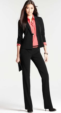 d9881f0c4f suits for young women - Google Search