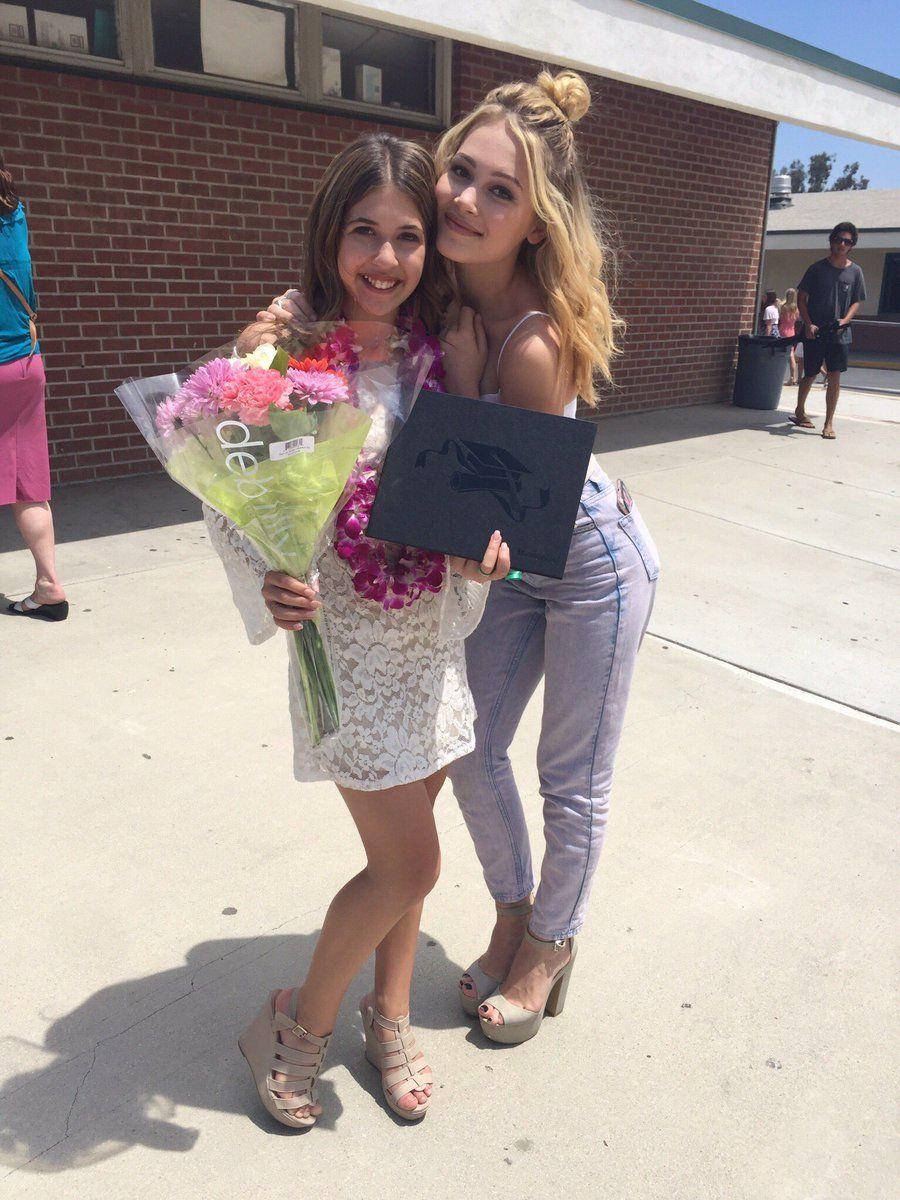 Celebrities 8th Grade Graduation
