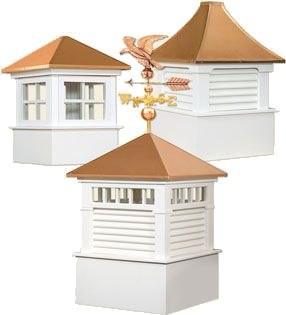 What Types And Styles Of Roof Vents Are There Shed To Tiny House Cupolas Barn Renovation