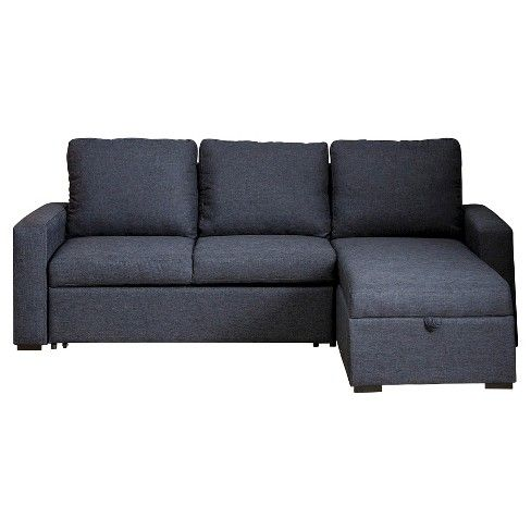 Magnificent Newport Sofa And Chaise Sectional Gray Abbyson Living In Alphanode Cool Chair Designs And Ideas Alphanodeonline