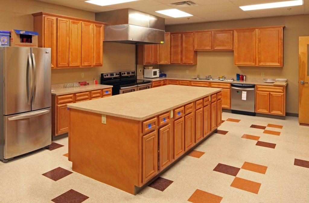 church+kitchen+remodeling+photos | church kitchen design