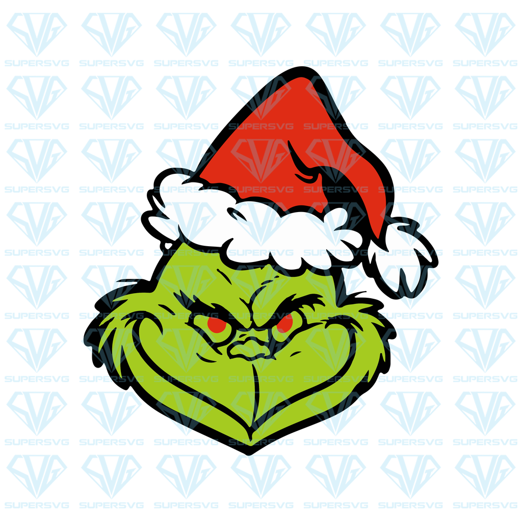 Free Grinch Christmas Who Stole Christmas Svg Files For Silhouette Files For Cricut Svg Dxf Eps Png Instant Download Christmas Svg Christmas Svg Files Grinch Svg Free