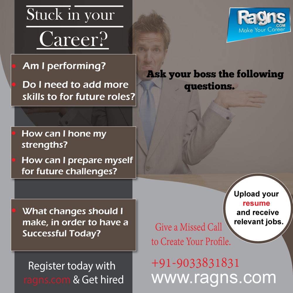 Boost Your Career with Ragnscom Ragns Jobs