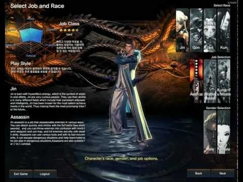 Blade And Soul Private Server