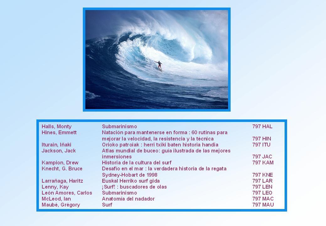 Iraila 2015 Septiembre. Uretako kirolak / Deportes de agua ...