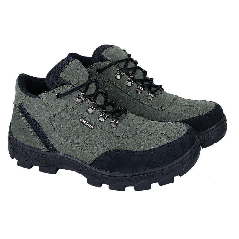 Sepatu Hiking Pria Rr 027 Harga 270 000 Bahan Yang Nyaman