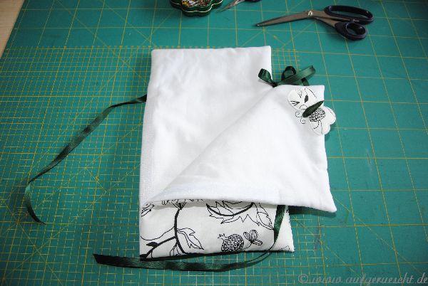 Nähanleitung für ein steckkissen nähprojekte cufflinks baby und fur