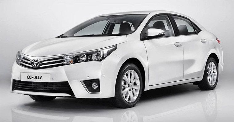 Looking To Hire Corolla Gli In Pakistan Corolla Gli 2014 Manual Is Available For Rent In Pakistan See Our Best Rent A Car Deals Car Rental Car Toyota Corolla