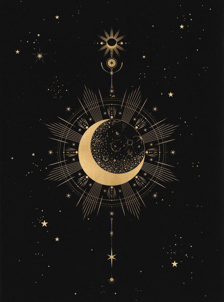Https Www Pinterest Fr Pin 600034350333286810 Moon Art Art Inspiration Art