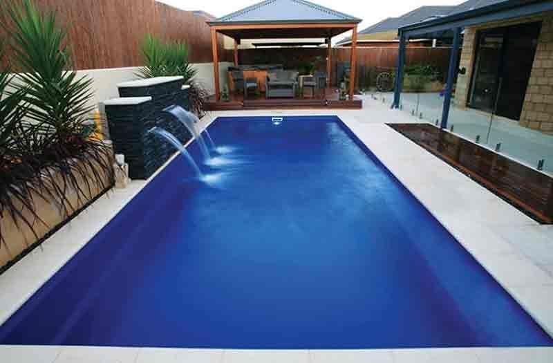 Leisure Pools: Reflection 30 Pool Model 12 X 29