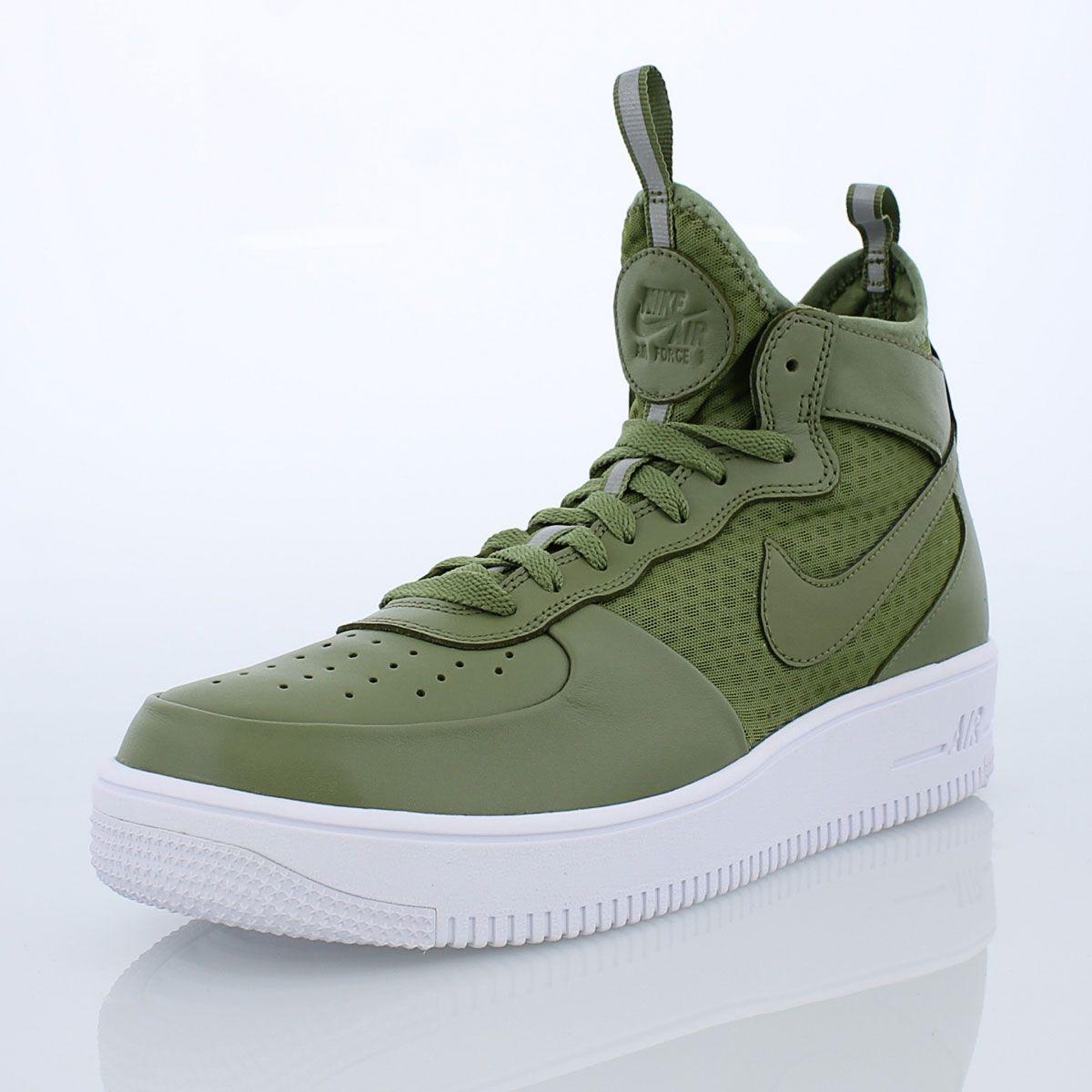 nike air force 1 ultraforce metà delle scarpe nike pinterest nike
