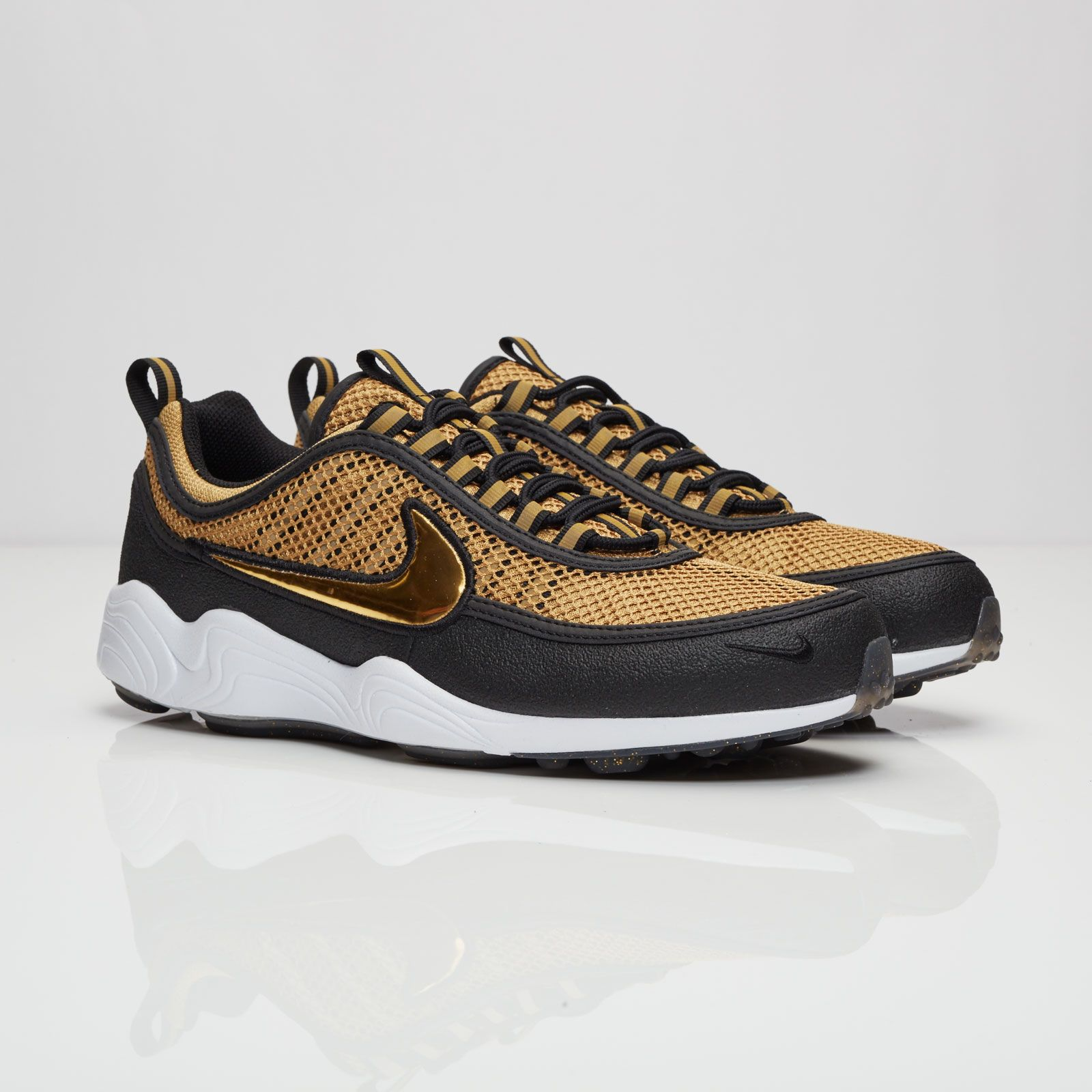 Nike Air Zoom Spiridon - - Sneakersnstuff