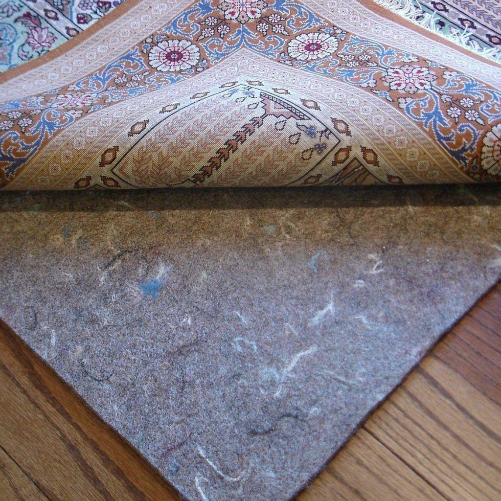 Carpet Padding For Hardwood Floors