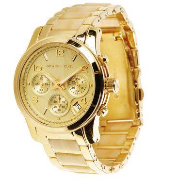 MK, Michael Kors Watch, Relógio Michael Kors   TIMEPIECES ... fed812cc9a