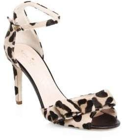 4d60c1f4c90a Kate Spade Ismay Leather Stiletto Sandals