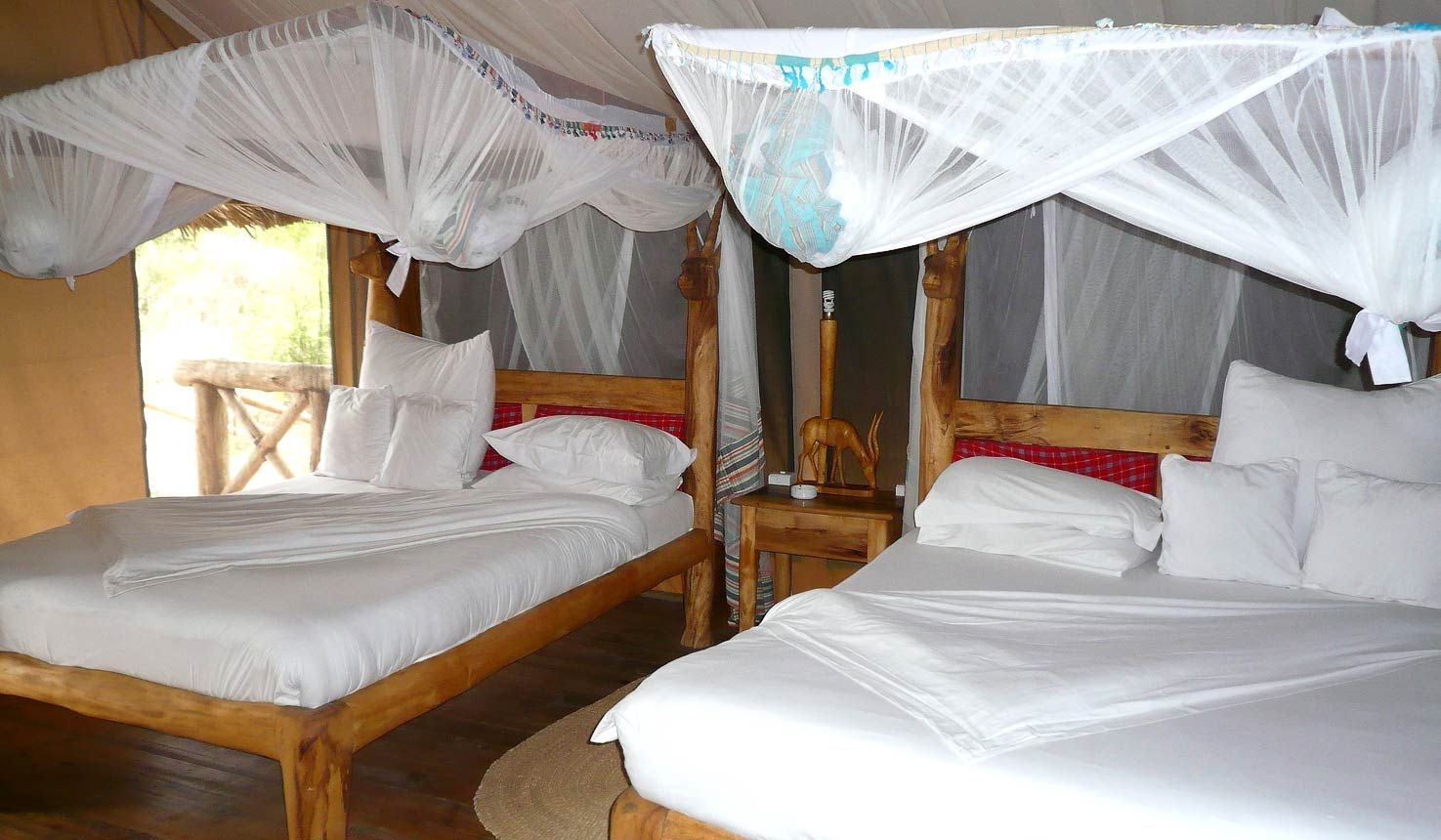 Roika tarangire tented lodge 344