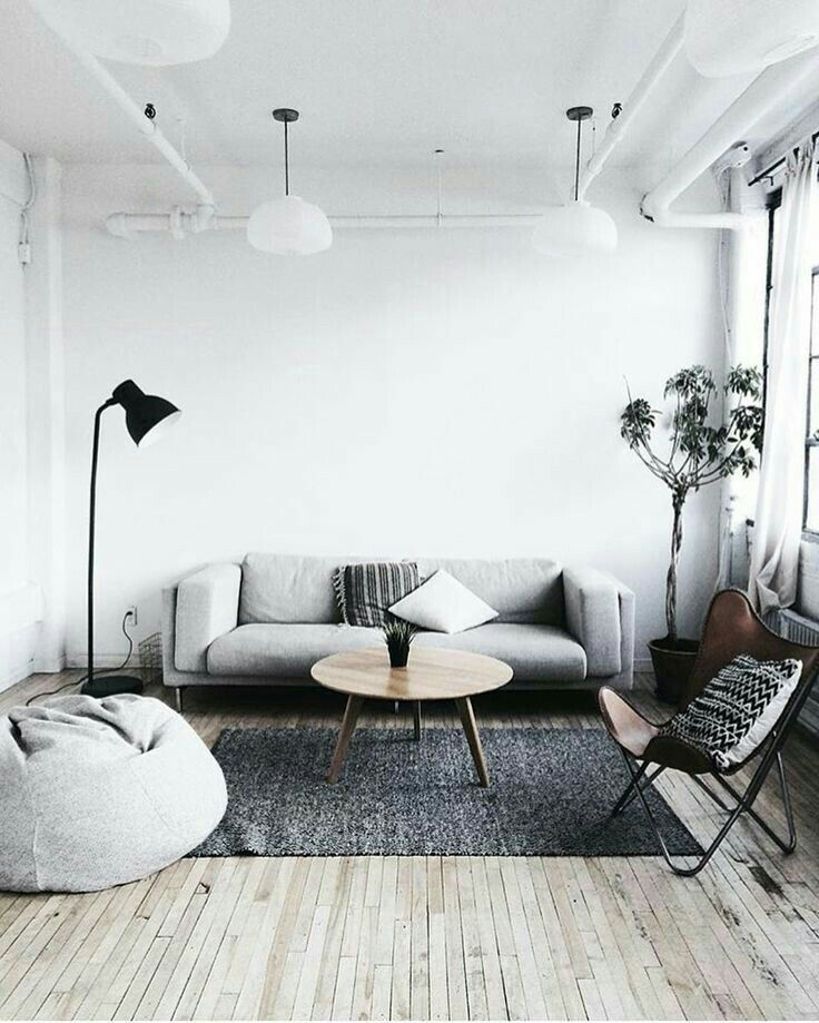 Living Room Minimalist Ideas Design Is Not About Adding Intricacies, It Is  About Taking Away Layers!