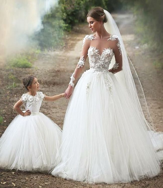 Beautiful Dresses To Wear To A Wedding: Most Beautiful Lace Wedding Dresses - Google Search