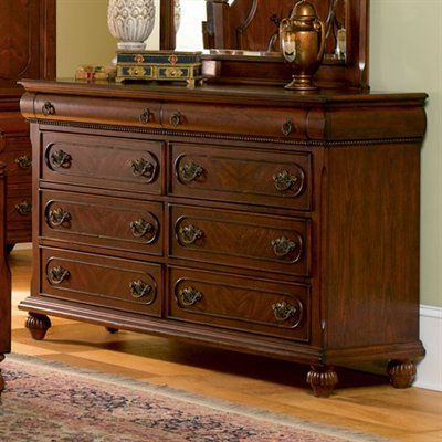 Coaster Fine Furniture 200513 Isabella Dresser